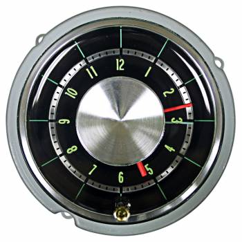 OER (Original Equipment Reproduction) - Dash Clock - Image 1