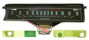 OER (Original Equipment Reproduction) - Speedometer - Image 1