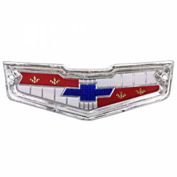 Trim Parts USA - Tailgate Emblem Insert - Image 1