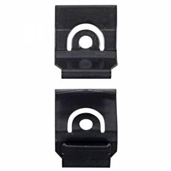 H&H Classic Parts - Back Glass Molding Clip Set