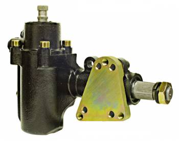 Classic Performance Products - Power Steering Gear Box - Image 1
