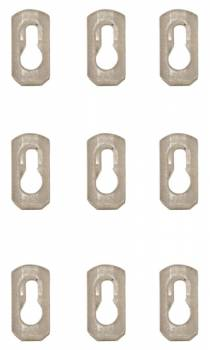 H&H Classic Parts - Vinyl Top Molding Clip Set - Image 1