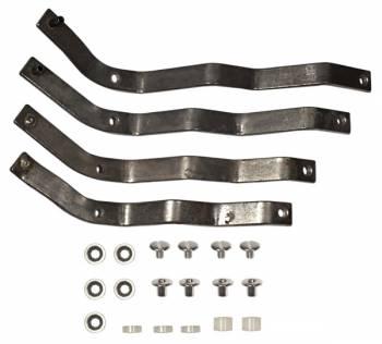 H&H Classic Parts - Heater Lever Set - Image 1