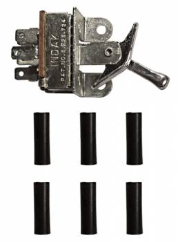H&H Classic Parts - Blower Switch - Image 1