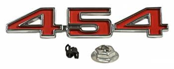 Trim Parts USA - Tailgate Emblem - Image 1