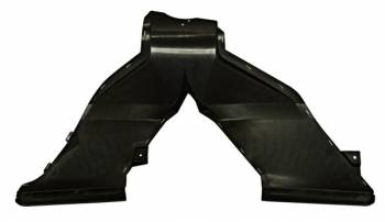 H&H Classic Parts - Defroster Vent Assembly - Image 1