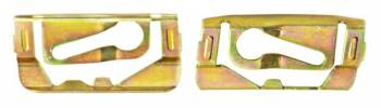 H&H Classic Parts - Back Glass Molding Clip Set - Image 1