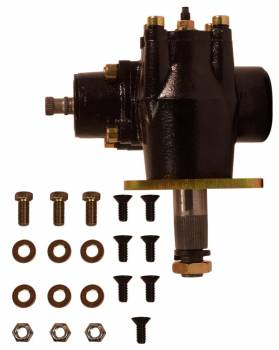 Classic Performance Products - 400 Series Power Steering Gear Box - Image 1