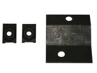 H&H Classic Parts - Fan Shroud Bracket - Image 1