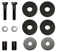 Steering Column Parts - Steering Column Support Parts - Shafer's Classic Reproductions - Steering Column Mounting Kit