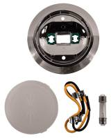 Dome Light Parts - Dome Light Assemblies - RestoParts (OPGI) - Dome Light Assembly