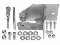 Brake Parts - Brake Hardware Parts - Classic Performance - Dual Master Cylinder Adapter Kit