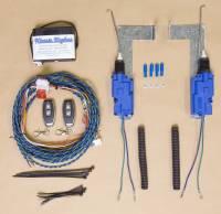 Impala - Door Parts - Keyless Entry System