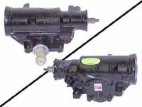 Engine & Transmission Related - Power Steering Conversions - Classic Performance Products - 500 Series Power Steering Gear