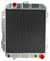 Aluminum Radiators by Cold-Case