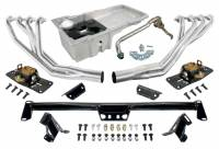 Engine & Transmission Related - LS Engine Install Kits - Classic Performance Products - Deluxe LS Engine Install Kit