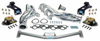 Motor Mounts - Motor Mount Conversions - CPP - Engine Install Kit