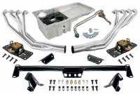 Motor Mounts - LS Engine Conversions - CPP - Engine Install Kit