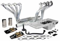 Classic Performance Products - LS Engine Install Kit (Deluxe)