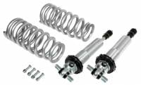 Classic Chevelle Parts Online Catalog - Classic Performance Products - Rear Coil Over Conversion Kit (Double Adjustable)