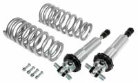Chevelle - Suspension Parts - CPP - Rear Coil Over Conversion Kit (Double Adjustable)