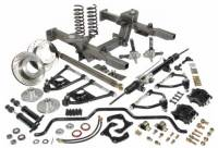 Nova - Classic Performance Products - Mustang II IFS Kit