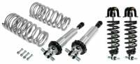 Classic Nova & Chevy II Restoration Parts - Classic Performance Products - Front Coil Over Conversion Kit (Double Adjustable)