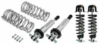 Chassis & Suspension Restoration Parts - CPP Coil Over Conversion Kits - Classic Performance Products - Front Coil Over Conversion Kit (Double Adjustable)