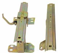Seat Parts - Seat Tracks - Dynacorn - Seat Track Assembly LH