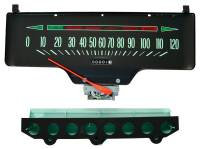 Chevelle - Dash Parts - OER - speedometer