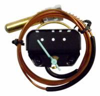 Dash Parts - Dash Gauges - H&H Classic Parts - Temprature Gauge (Mechanical)