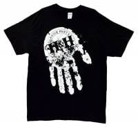 H&H Classic Parts - H&H Greasy Hand T-Shirt (XL) - Image 1