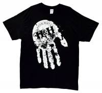 H&H Classic Parts - H&H Greasy Hand T-Shirt (M) - Image 1