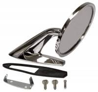 Mirror Parts - Outside Mirror Parts - H&H Classic Parts - Outside Mirror LH
