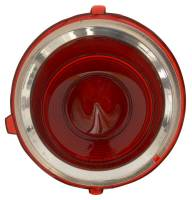 Taillight Parts - Taillight Lenses - Trim Parts - Taillight Lens LH