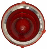 Taillight Parts - Taillight Lenses - Trim Parts - Taillight Lens RH
