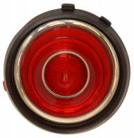 Taillight Parts - Taillight Lenses - OER - Taillight Lens LH