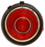 Taillight Parts - Taillight Lenses - OER - Taillight Lens RH