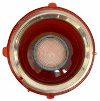 Classic Camaro Parts Online Catalog - Trim Parts - Backup Light Lens RH