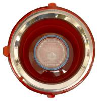 OER - Backup Light Lens RH
