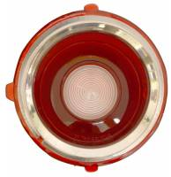 Backup Light Parts - Backup Light Lenses - OER - Backup Light Lens RH