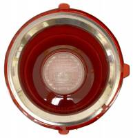 OER - Backup Light Lens LH