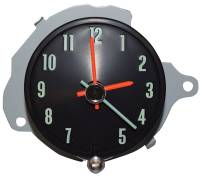 Dash Parts - Factory Gauges - OER - Clock