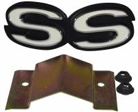 Emblems - Grille Emblems - OER (Original Equipment Reproduction) - Grille Emblem