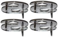 H&H Classic Parts - Fender Emblems - Image 2