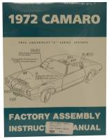 DG Automotive Literature - Assembly Manual