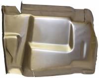 Experi Metal Inc - Toe Board LH - Image 2