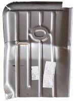 Classic Camaro Parts Online Catalog - Experi Metal Inc - Rear Floor Pan LH USA