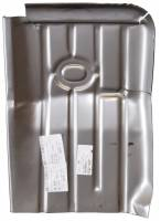 Classic Camaro Parts Online Catalog - Experi Metal Inc - Rear Floor Pan RH USA