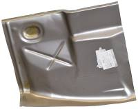 Classic Camaro Parts Online Catalog - Experi Metal Inc - Front Floor Pan RH
